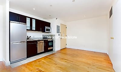 Kitchen, 636 E 11th St 4G, 1
