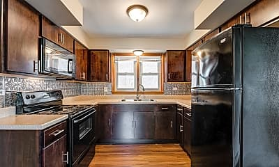 Kitchen, 1712 W 87th St, 0