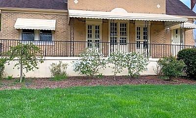 Building, 1057 Hamilton Road, 0