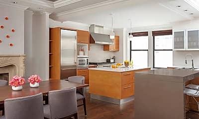 Kitchen, The Walton Residences, 0