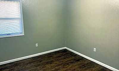 Bedroom, 502 Dowden Rd, 2