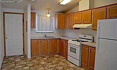Kitchen, 325 E Galena Ave 107, 1