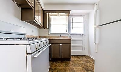 Kitchen, 14026 S School St, 1