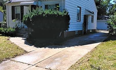 Building, 4310 E 163rd St, 0