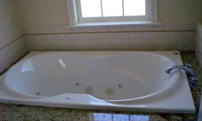 Bathroom, 17927 Bullock St, 2