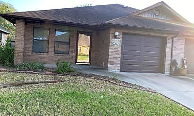 Building, 6326 Guinevere Dr, 0