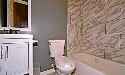 Bathroom, 201 E North Ave, 2
