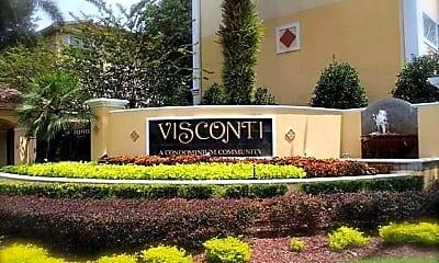 Visconti At Maitland Center, 1