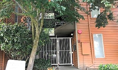 Westwood Court Apartments, 2