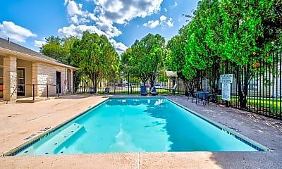 Pool, The Springs, 1