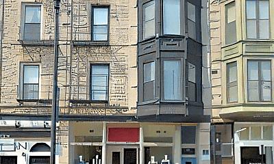 Building, 2140 N Halsted St, 0