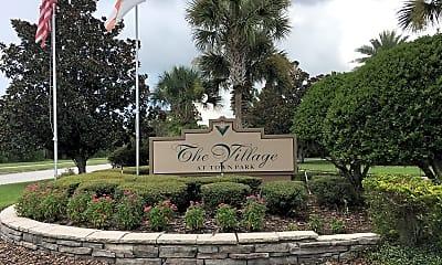 Village At Town Park, 1