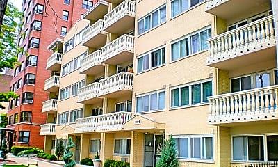 Building, 5906 N Sheridan Rd, 0