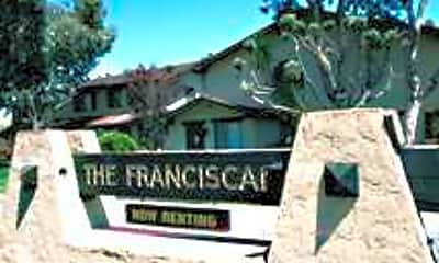 The Franciscan, 0