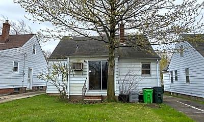 Building, 4113 Wyncote Rd, 1