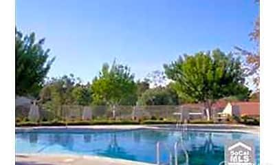 Pool, 957 Calle Aragon Q, 2