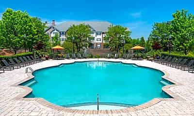 Pool, MAA Ballantyne, 0