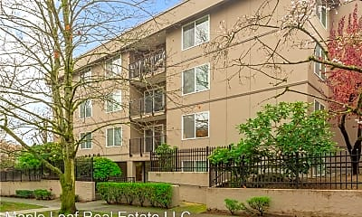 Building, 701 17th Ave.  Apt. 207, 0