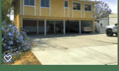 Building, 965 W La Alameda Ave, 0