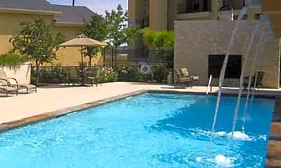 Pool, Crest Round Rock, 0