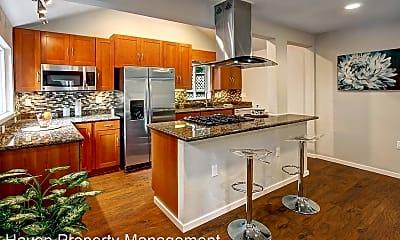 Kitchen, 10214 1st Ave SW, 1