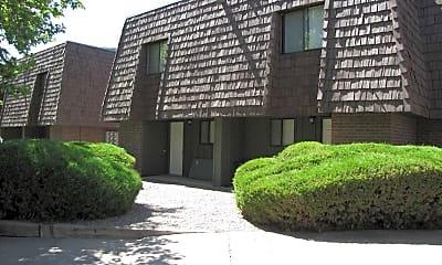 Building, Meadowlark, 0