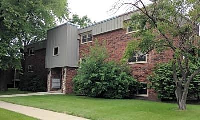 Building, 5720 East Ave 1E, 0