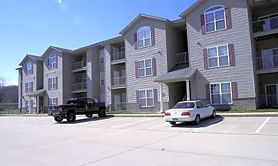 Building, 8011 Valle Creek Pkwy, 0