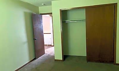 Bedroom, 4331 Fairmount Avenue, Unit 4331 Fairmount Ave., 1