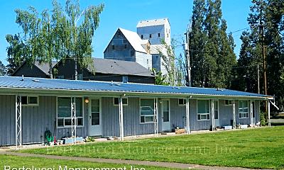 Building, 445 S Main St, 0