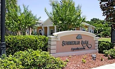 Summerlin Oaks Apartments, 2
