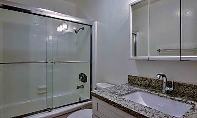 Bathroom, Villa Camino, 2
