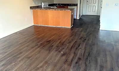 Living Room, 507 Cornell Ave, 1