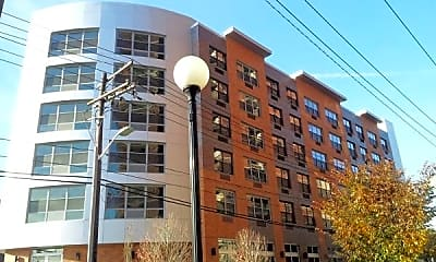Building, 100 Marshall St 206, 2