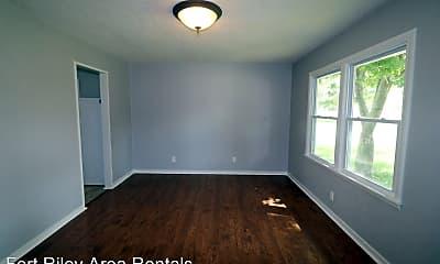 Bedroom, 1004 W 12th St, 1