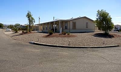 Building, 2560 James Dr, 2