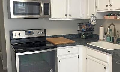 Kitchen, 2916 Everleigh Way, 1