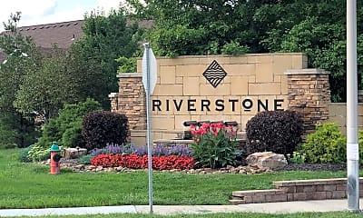 Riverstone Retirement Resort, 1