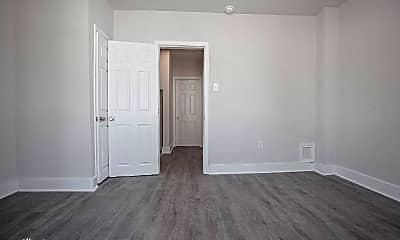 Bedroom, 2919 N Mascher St, 1