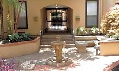 Patio / Deck, 2110 Rio Grande St, 2