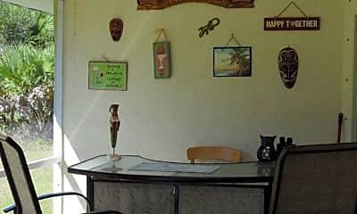 Bedroom, 4755 Hungary Rd, 2