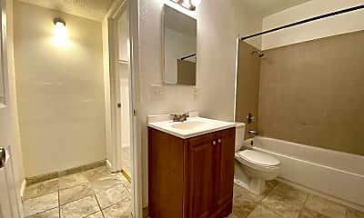 Bathroom, 10792 E. Exposition Ave #151, 2