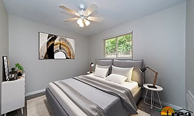 Bedroom, 2377 Maryland Ave, 1