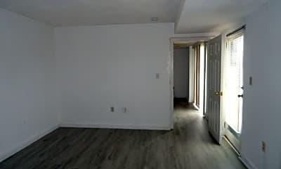 Living Room, 39 Parlin Street, 2