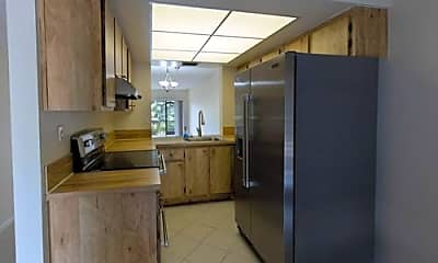 Kitchen, 2067 SW 15th St, 1