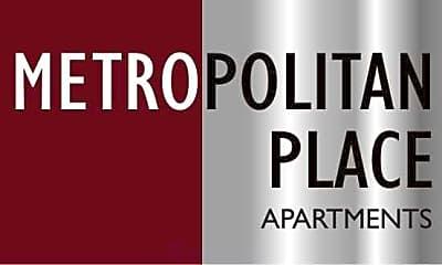 Metropolitan Place, 2
