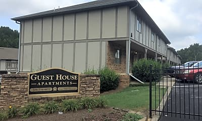 Guest House Apartments, 0