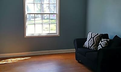 Bedroom, 34 Fairfield St, 0