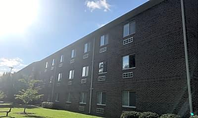 AHEPA 408 Apartments, 0