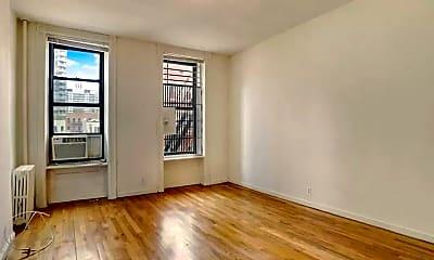 Living Room, 304 E 83rd St 4-B, 0
